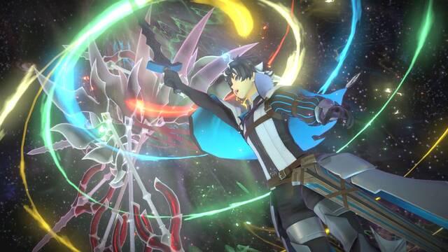 Así se juega con Fate/EXTELLA Link: nos muestran nuevos personajes