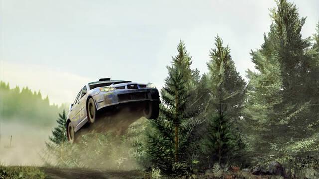 Anunciado Colin McRae Rally 2007