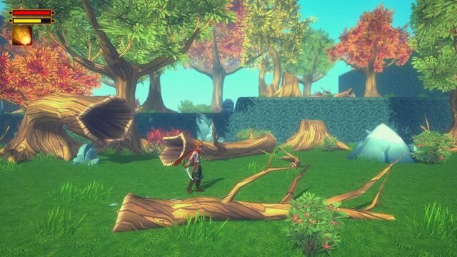 The Forbidden Arts llega a PC, Xbox One y Switch el 7 de agosto
