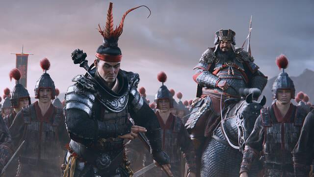 Total War: Three Kingdoms llegará finalmente el 29 de mayo