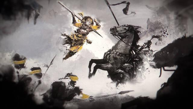 Sega presenta a Dong Zhuo, cruel tirano de Total War: Three Kingdoms