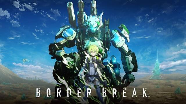 Border Break se lanzará en Japón el próximo 2 de agosto