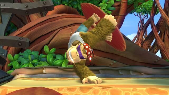 Donkey Kong: Tropical Freeze es el videojuego más vendido en Japón