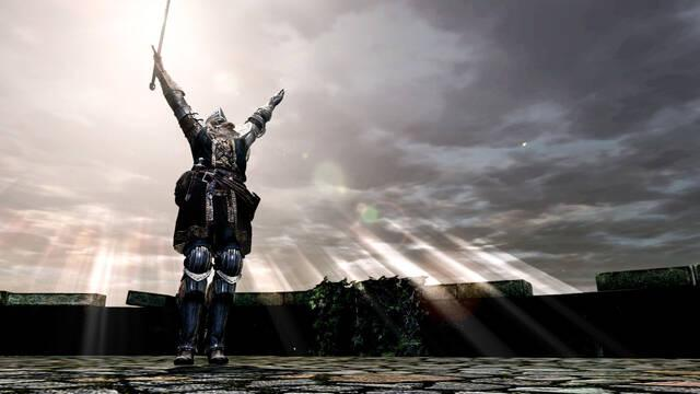 Dark Souls: Remastered muestra un nuevo tráiler de la versión para Switch