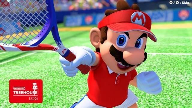 Ventas España: Mario Tennis Aces debuta número 1 con buenos números