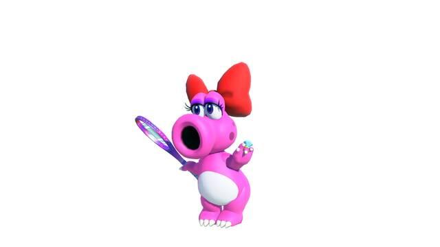 Más personajes y un nuevo modo en la actualización 2.0 de Mario Tennis Aces
