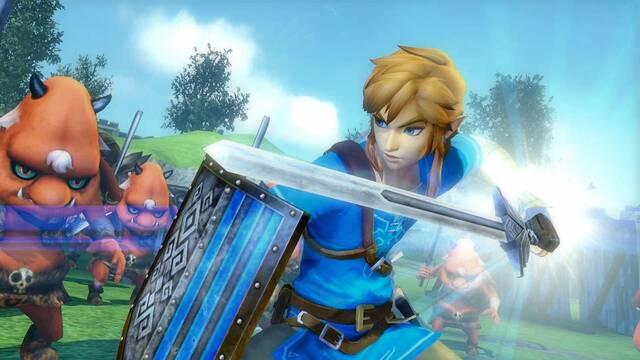 Novedades y ofertas semanales en la eShop de Switch, Wii U y 3DS