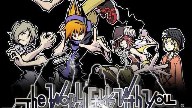 The World Ends With You: Final Remix llegará a Switch el 12 de octubre