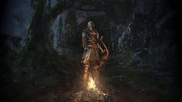 Dark Souls Remastered se retrasa en Nintendo Switch