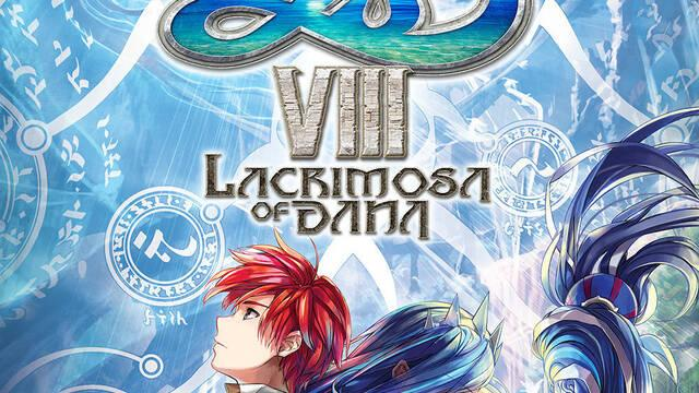 Retiran los descargables de Ys VIII: Lacrimosa of Dana para Switch