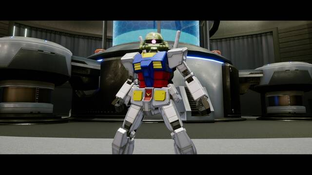 Bandai Namco anuncia New Gundam Breaker para PlayStation 4