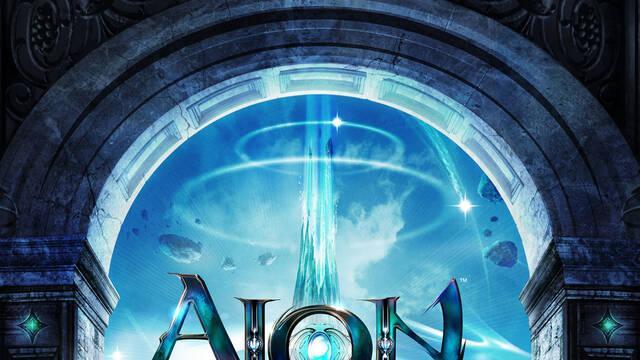 Aion publica su actualización 4.0