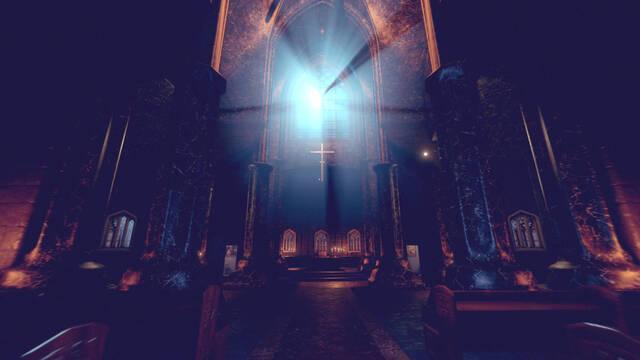El juego de terror Those Who Remain llega el 15 de mayo