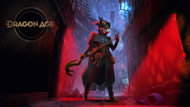 Dragon Age 4: Se muestra nuevo arte conceptual del nuevo RPG