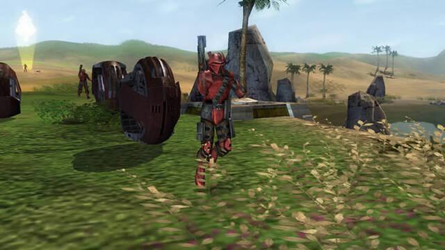 Nuevas imágenes de Star Wars Empire At War: Forces of Corruption