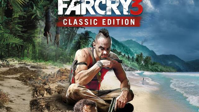 Far Cry 3 anunciado para PS4 y Xbox One