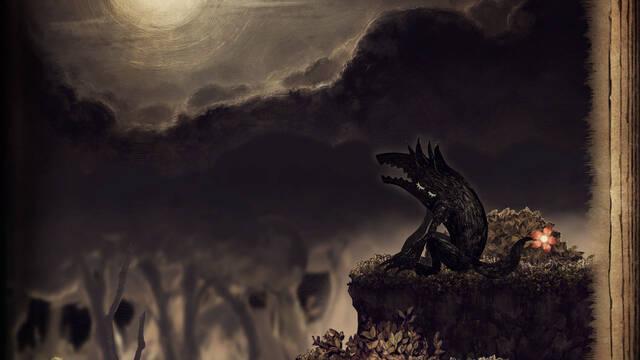 Nuevas imágenes e ilustraciones de The Liar Princess and the Blind Prince