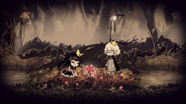 Primer vídeo de The Liar Princess and the Blind Prince