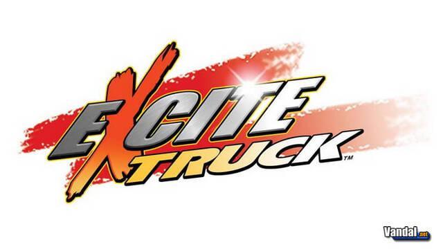 E3: Primeros detalles de Excite Truck