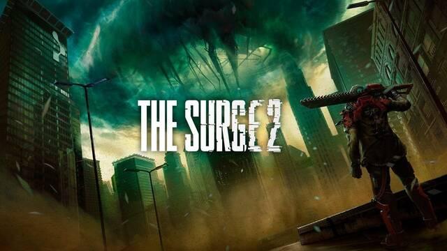 The Surge 2 llegará en 2019 a consolas y PC