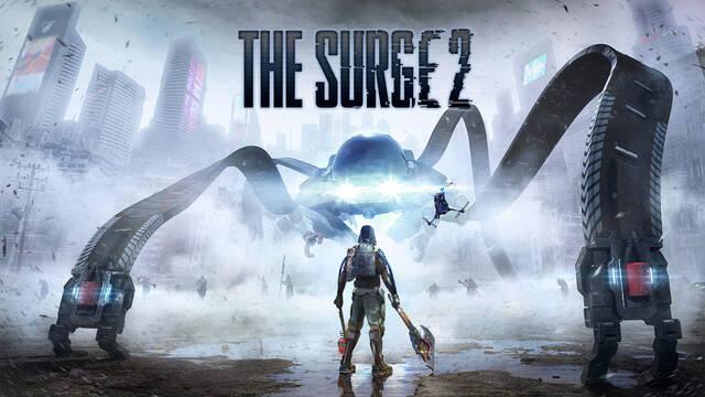 The Surge 2 será bastante más largo que su predecesor