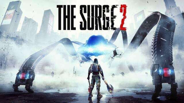 La acción brutal y futurista de The Surge 2 nos muestra su tráiler de lanzamiento