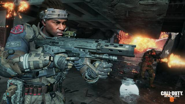 Call of Duty supera los 300 millones de juegos vendidos
