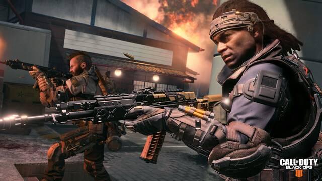 Ventas España: Call of Duty: Black Ops IIII es el juego más vendido de la semana
