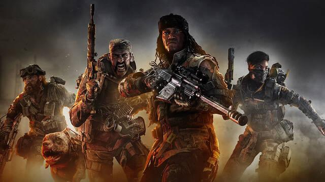 ¿Hace falta PS Plus o Gold para jugar a Call of Duty Black Ops 4?