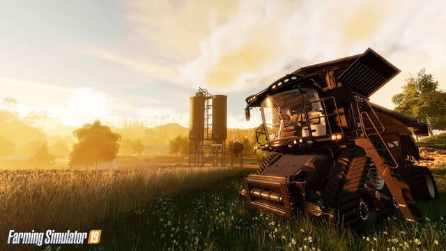 E3 2018: Farming Simulator 19 se presenta como el juego 'más completo' del género