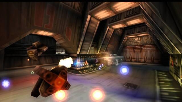 Nightdive Studios traerá de vuelta el clásico Forsaken