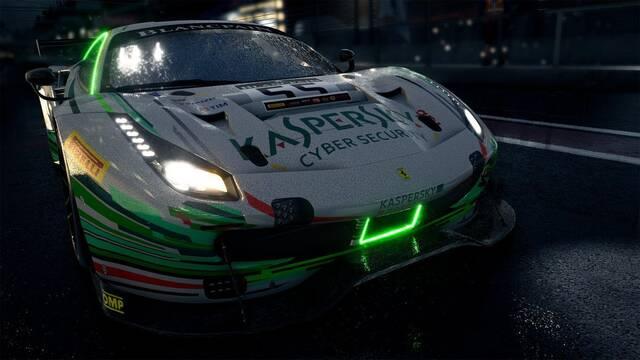 Assetto Corsa Competizione muestra teaser y confirma que estará en el E3