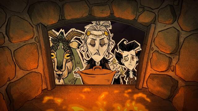 Don't Starve Together estrenará un evento especial el 14 de junio