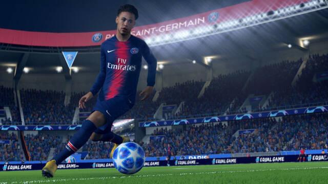 FIFA 19 es el juego más vendido en Reino Unido en la semana del Black Friday
