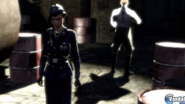Nuevas imágenes de Velvet Assassin