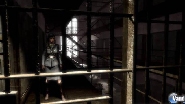 Dos nuevas imágenes de Velvet Assassin
