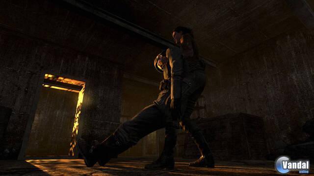 GC: Nuevas imágenes de Velvet Assassin