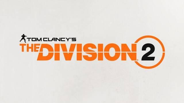 The Division 2 y otra gran saga de Ubisoft llegarán antes de marzo de 2019