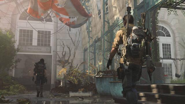 E3 2018: Tom Clancy's The Division 2 descarta el modo battle royale