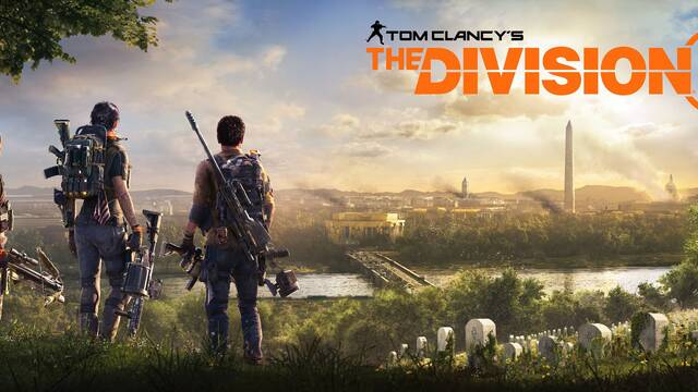 The Division 2 exigirá una gran descarga su primer día: hasta 92GB en PS4