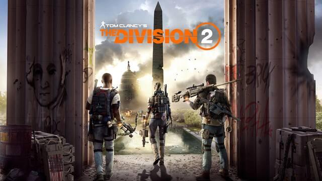 The Division 2 es el juego más vendido en lo que va de año