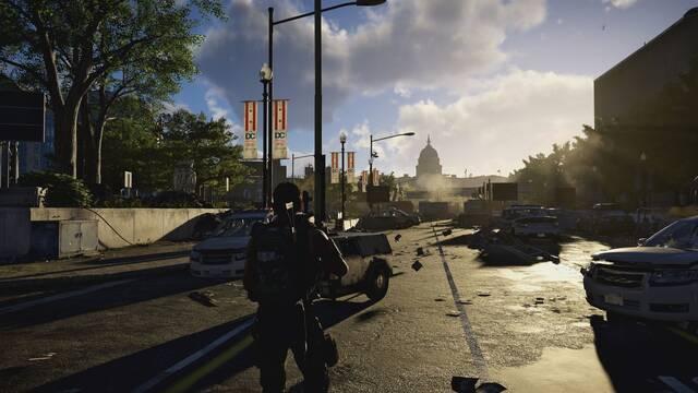 The Division 2 contará con múltiples contenidos endgame de larga duración