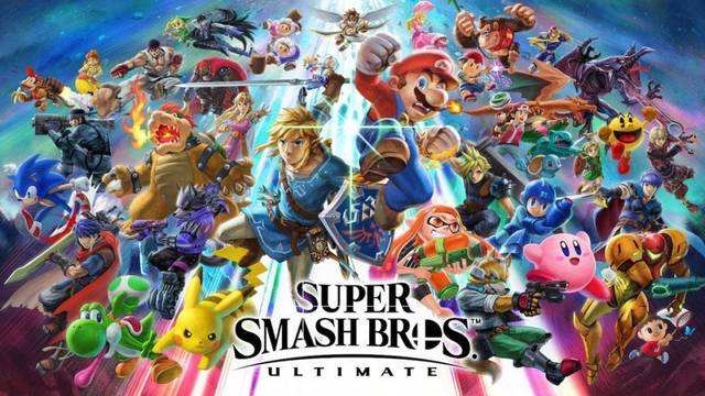 Rumor: La plantilla de Super Smash Bros. Ultimate se habría filtrado entera