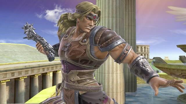 El 'modo misterioso' de Super Smash Bros. Ultimate genera especulación