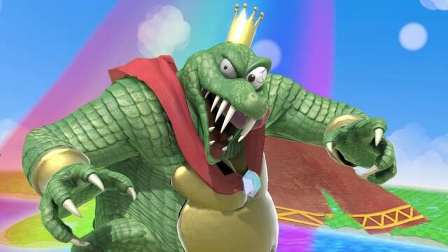 Todos los personajes confirmados hasta ahora de Super Smash Bros. Ultimate