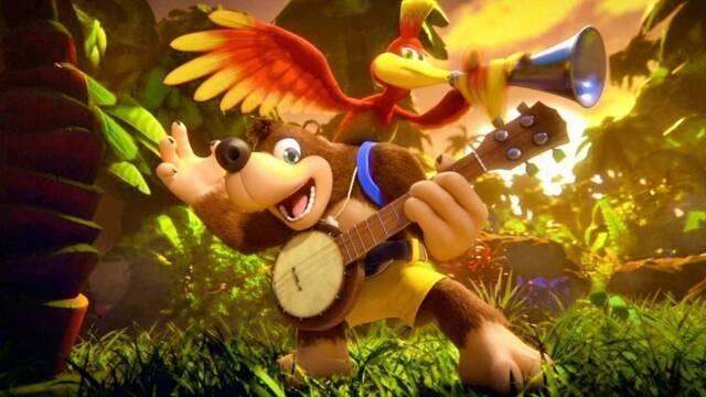 Chris Seavor, veterano de Rare, cree que Banjo-Kazooie en Smash Bros. era algo inevitable