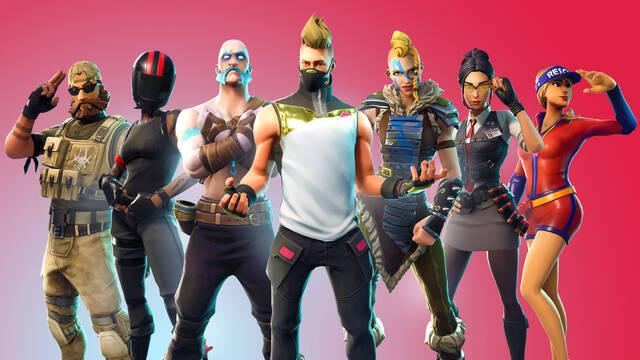 La beta de Fortnite para Android ya está disponible