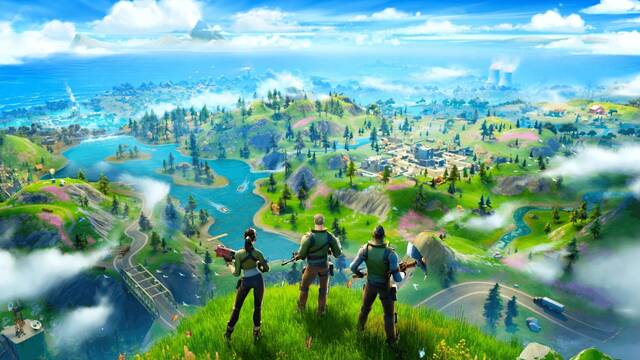 Fortnite epic games tim sweeney cajas de botín política