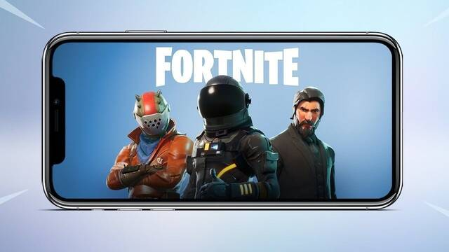 Los móviles Android que serán compatibles con Fortnite Battle Royale