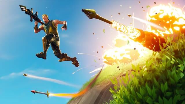 E3 2018: Sony responde a la polémica de Fortnite y el juego cruzado en Switch